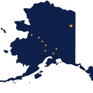 Alaska or Bust !